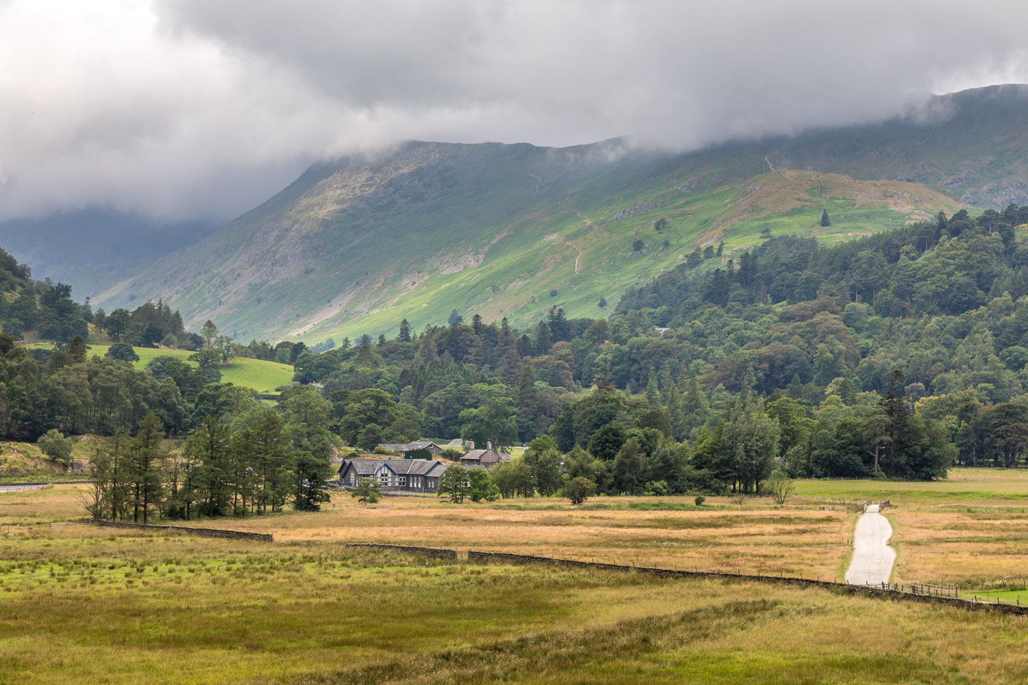 Patterdale walk