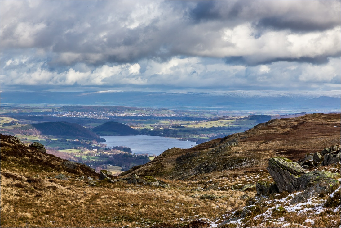 Place Fell walk, Ullswater