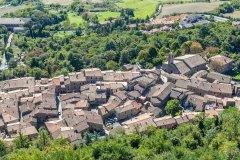 Radicofani Rocca fortress