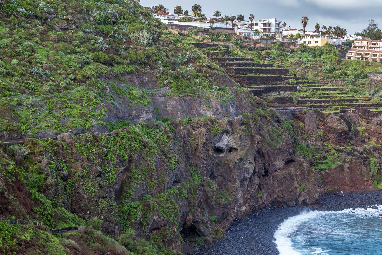 Rambla del Castro Tenerife