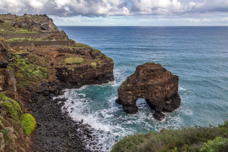 Los Roques Tenerife
