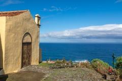 Rambla del Castro walk Tenerife