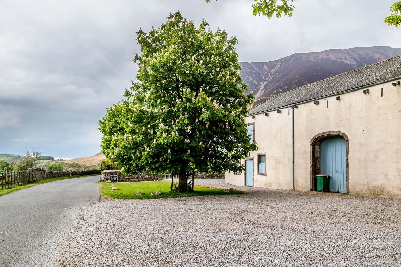 Rannerdale Farm