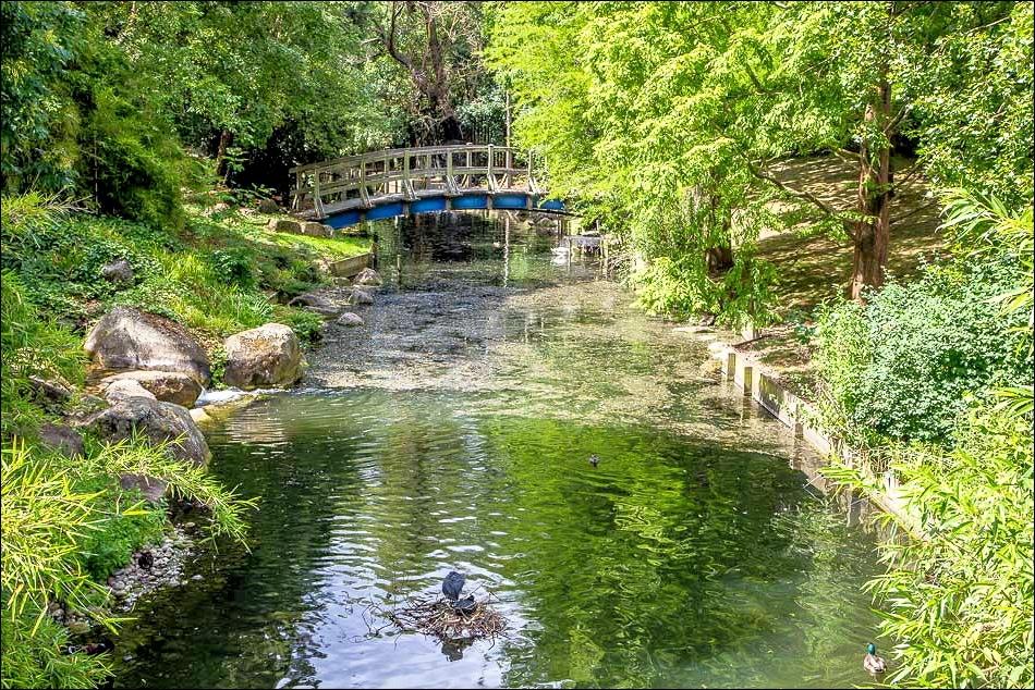 Regents Canal walk