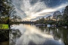 Thames, Richmond
