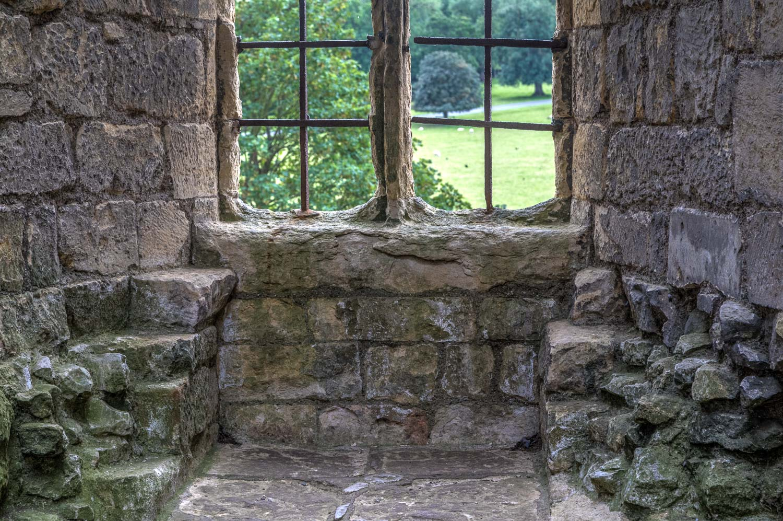 Helmsley Castle, Duncombe Park