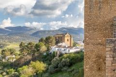 Iglesia del Espíritu Santo, Ronda-