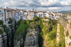 El Tajo gorge, Ronda