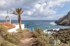 Roque Bermejo Tenerife