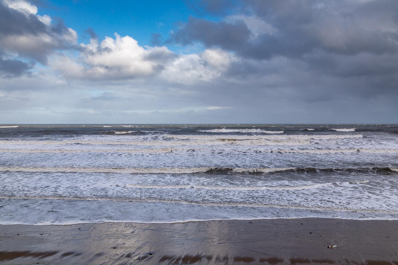 Runswick Bay walk, Sandsend Beach