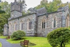 St Mary's Church Rydal