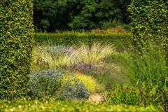 Scampston Garden