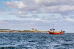 SFarne Islands