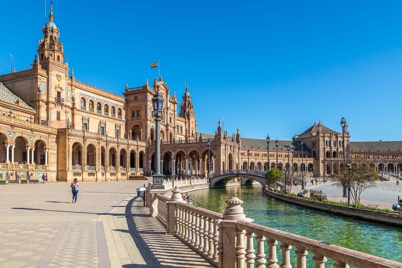 Seville-91