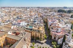 Seville, Giralda