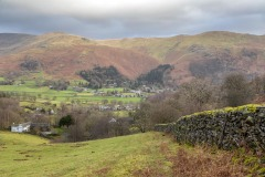 Grasmere, Great Rigg