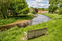 River Seven, Sinnington