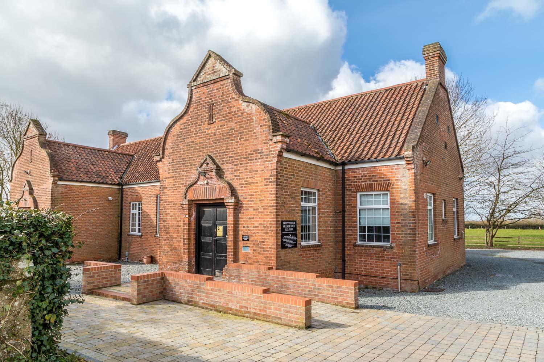Brantingham village hall