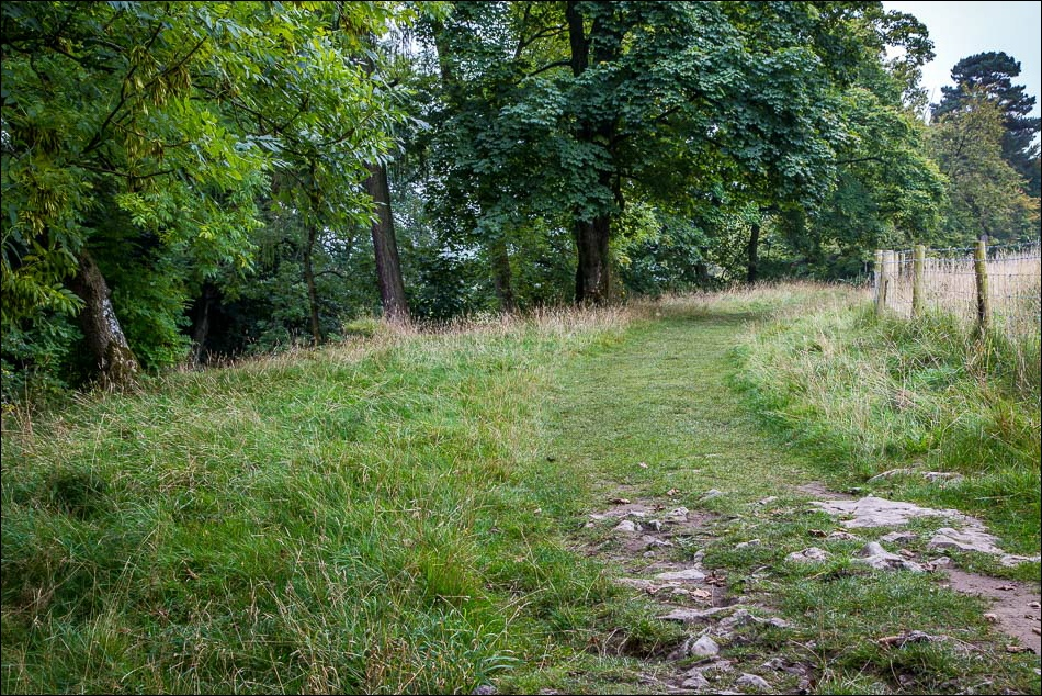 Stainforth walk