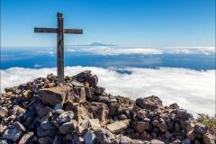 Pico de la Nieve, La Palma