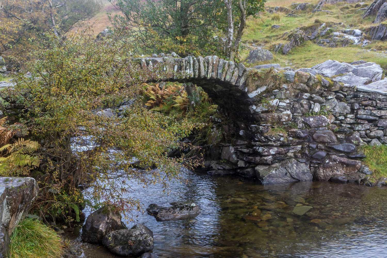 High Sweden Bridge, Scandale Beck