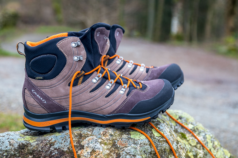 Keswick Boot Co
