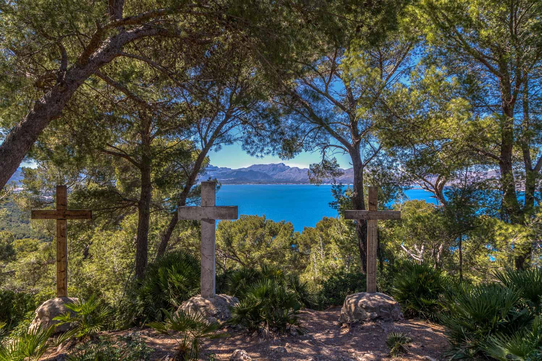 TTalaia d'Alcudia walk, Mallorca