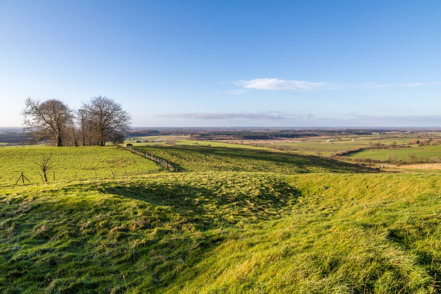 Tealby walk, Lincolnshire Wolds walk