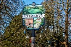 Tealby