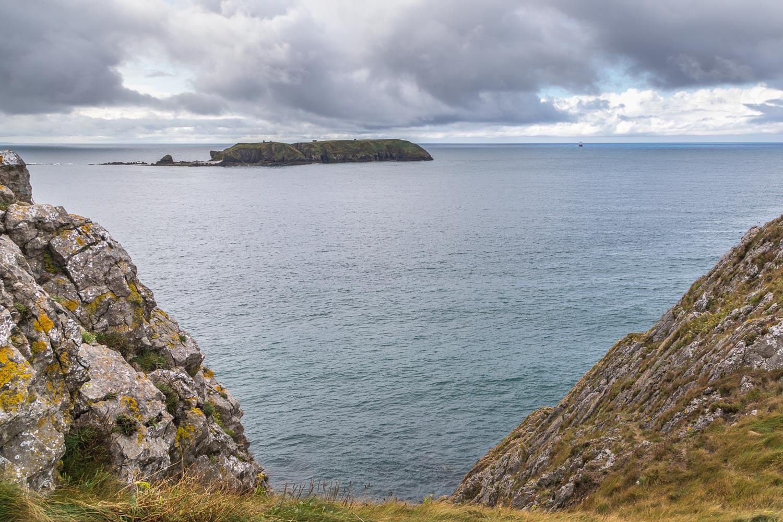 Tenby walk, Giltar Point walk, Caldey Island
