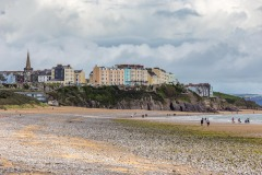 Tenby walk, Giltar Point walk