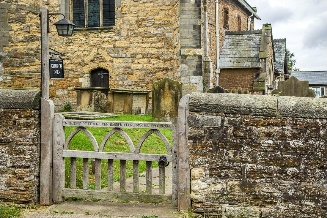 All Saints' Church Terrington
