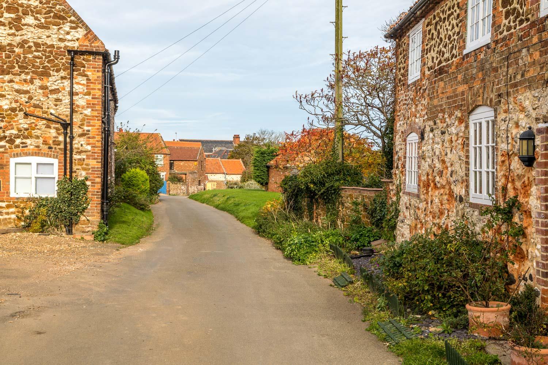 Thornham walk