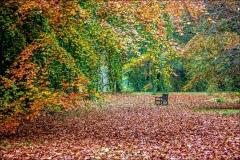 Thorp Perrow bench
