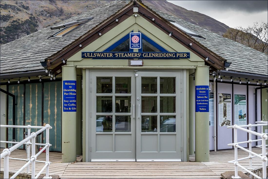 Glenridding Pier