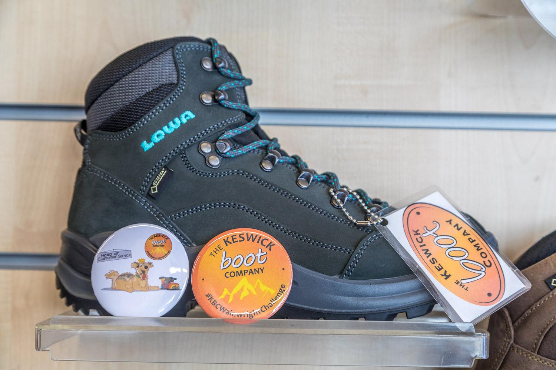 Keswick Boot Company