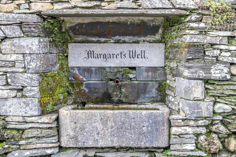 Wansfell walk, Troutbeck