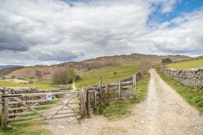 Robin Lane, Hundreds Road, Wansfell