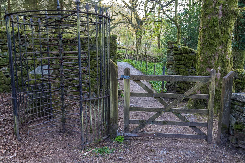 Stockghyll Wood Ambleside