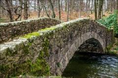 Wast Water walk, Lund Bridge