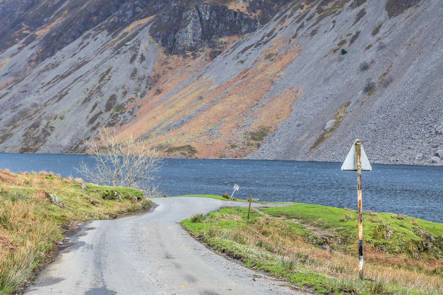 Wast Water screes, Wasdale Screes