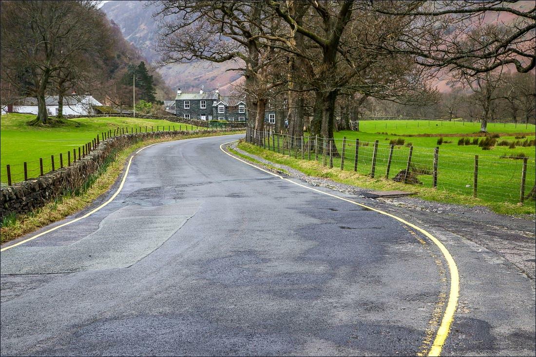 Borrowdale road