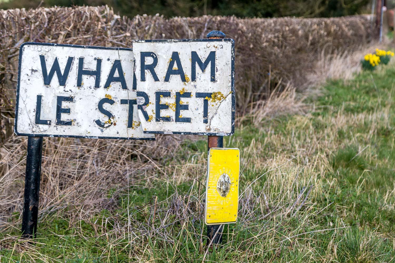 Wharram le Street