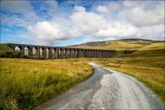 Ribblehead Viaduct, Whernside