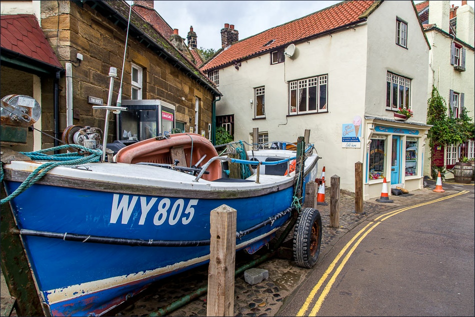 Robin Hoods Bay to Whitby-3