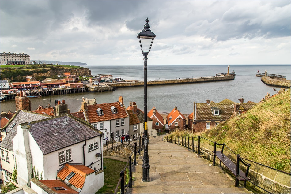 Robin Hoods Bay to Whitby-34