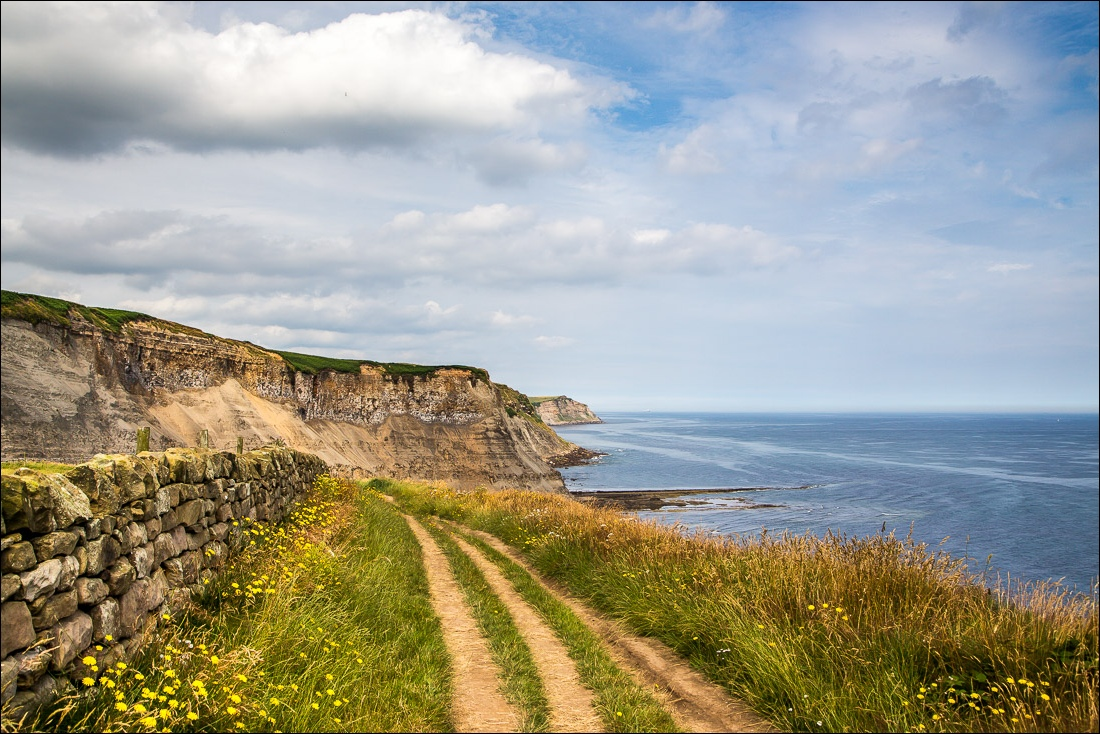 Robin Hood's Bay to Whitby