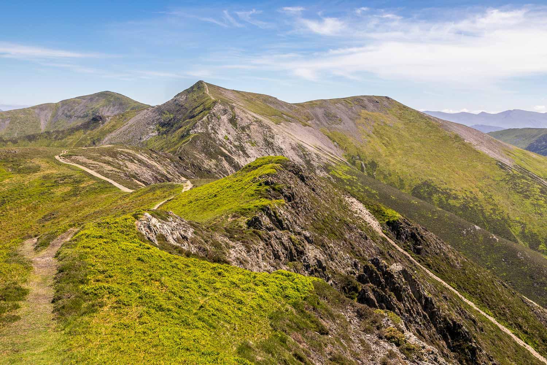 Whiteside ridge