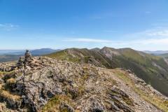 Summit of Whiteside