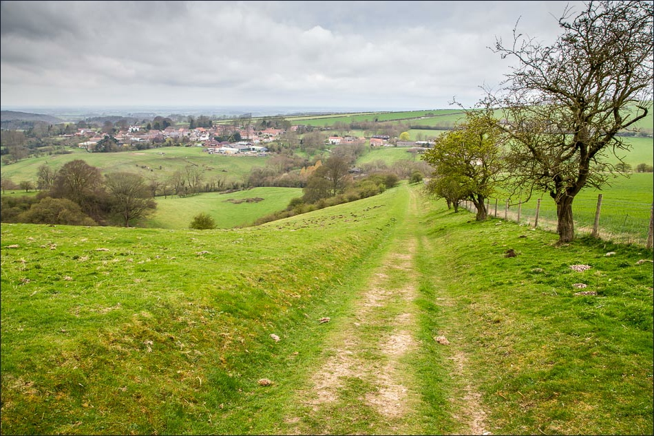 Minster Way, Millington